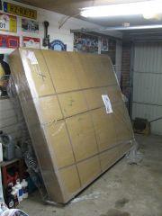 En een enorm pakket.