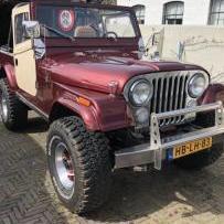 Jeepless