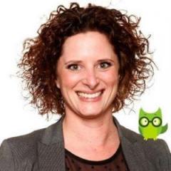 Annemieke van der Hoek