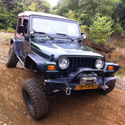 Jeeper From Abroad. - last post by EJG