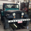 Pvg Nr Van Een Jeep Cj7 4.2... - last post by C h r s t p h
