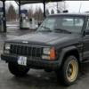 Achterbumper Jeep Comanche... - last post by Vuurst